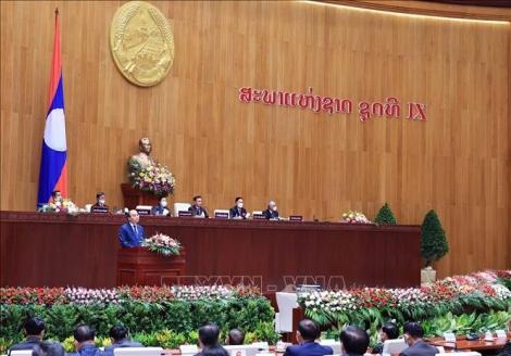 Nhận định về tư duy mới trong hợp tác song phương Lào - Việt Nam