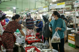 Covid 24h: VN ghi nhận ngày nhiều ca nhiễm nhất, Đà Nẵng 'đóng cửa' một tuần