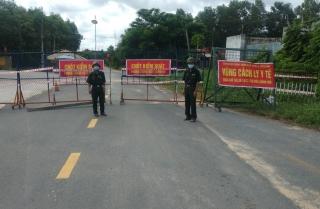 Hội Cựu chiến binh tỉnh: Tích cực tham gia phòng, chống dịch Covid-19