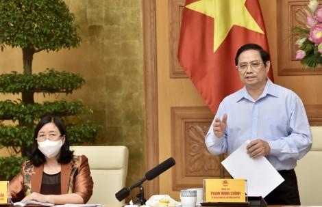 Thủ tướng: Sẽ xuất cấp dự trữ quốc gia để hỗ trợ người dân
