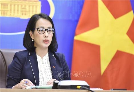 Việt Nam mong muốn Afghanistan sớm ổn định