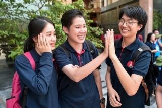 Bỏ tính điểm trung bình các môn từ năm học 2021 - 2022