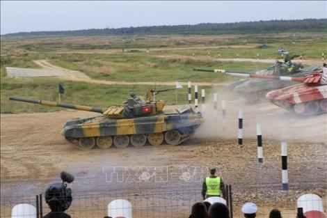 35 phái đoàn sẽ tham dự Diễn đàn Kỹ thuật - Quân sự Quốc tế - Army 2021