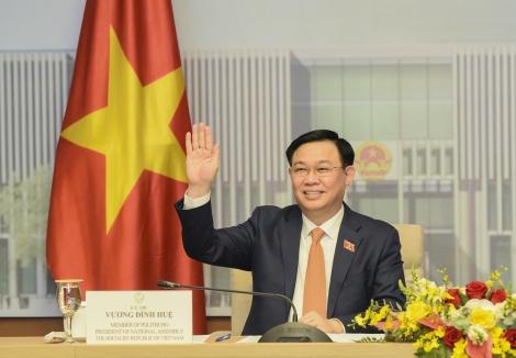 Quốc hội Việt Nam sẽ tiếp nối dấu ấn ngoại giao nghị viện sau kỳ AIPA lịch sử
