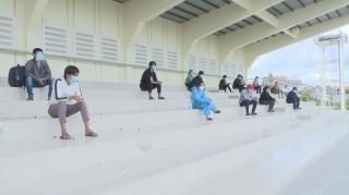 Bến Cầu tiếp nhận trên 670 người từ tỉnh khác về địa phương