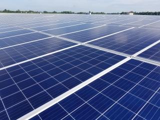 Tây Ninh quan tâm phát triển năng lượng tái tạo.