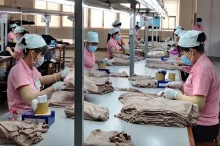 Hỗ trợ cho hơn 5.000 công nhân bị ảnh hưởng bởi dịch Covid-19