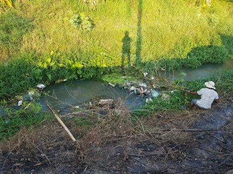 UBND tỉnh ban hành quy định phân công trách nhiệm và phân cấp quản lý chất thải rắn sinh hoạt