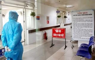 Sáng 29.8: Tây Ninh có 131 ca mắc Covidd-19
