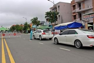Công an TP.Tây Ninh: Nỗ lực bảo đảm TTATGT và phòng chống Covid-19