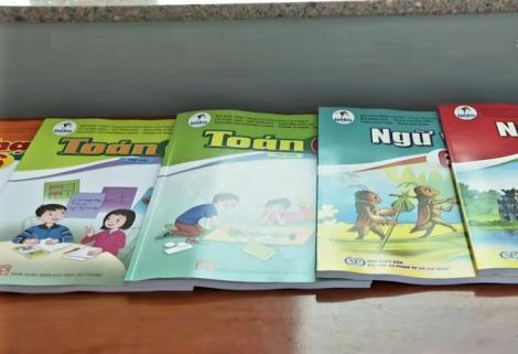 Tây Ninh đảm bảo đủ sách giáo khoa cho học sinh