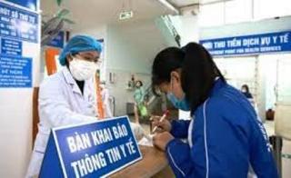 Hướng dẫn khám chữa bệnh BHYT khi thực hiện Chỉ thị 16