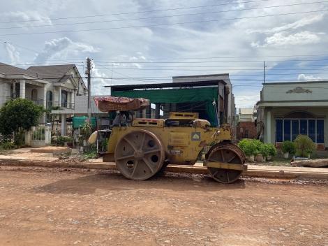 Nỗ lực khôi phục sản xuất ở các vùng cam, vàng, xanh