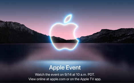 Apple sẽ chính thức ra mắt iPhone 13 vào ngày 14/9?