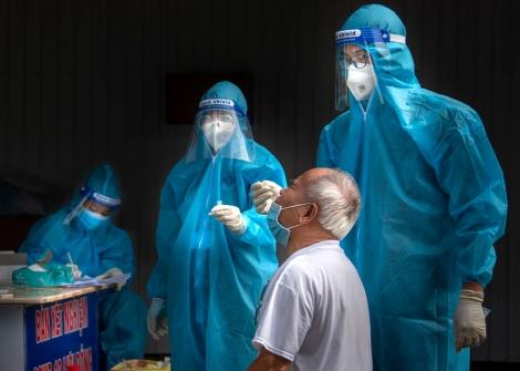 UBND tỉnh: Điều chỉnh biện pháp phòng, chống dịch phù hợp với các vùng nguy cơ dịch bệnh