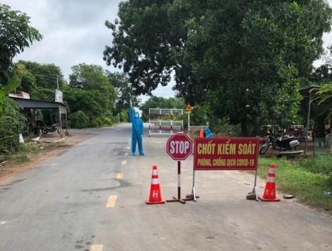 Trong tháng 8: Nhiều nỗ lực duy trì trật tự an toàn giao thông