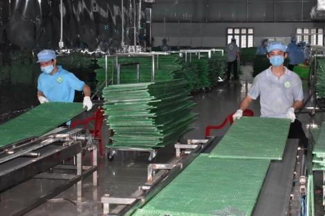 """Kỳ cuối: Linh hoạt giải pháp duy trì sản xuất, giữ vững """"vùng xanh"""" doanh nghiệp"""