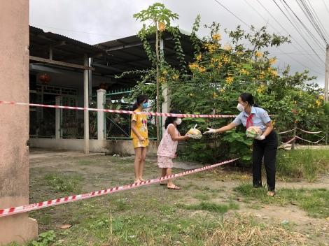 Tuổi trẻ Dương Minh Châu- xung kích vì cộng đồng