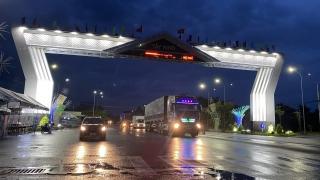 Tây Ninh: Duy trì các chốt kiểm soát liên ngành khu vực ra, vào tỉnh