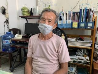 Phòng Cảnh sát Hình sự, Công an tỉnh: Bắt đối tượng trốn truy nã 38 năm