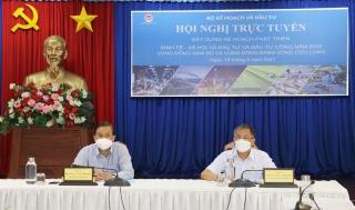 Tây Ninh được đánh giá là một trong những địa phương có mức tăng thu ngân sách đạt khá