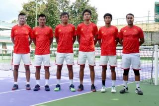 Giải quần vợt đồng đội nam quốc tế Davis Cup nhóm III Khu vực Châu Á - Thái Bình Dương năm 2021: Đội tuyển Việt Nam có chiến thắng đầu tiên