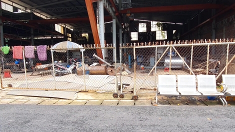 Bức xúc vì tiếng ồn từ xưởng cơ khí nằm trong khu dân cư