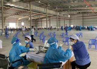 Tạo điều kiện cho F0 khỏi bệnh tham gia lao động, sản xuất