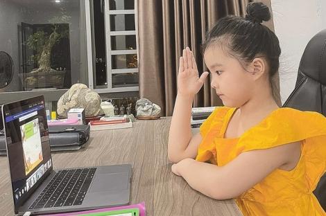 Điều chỉnh chương trình cấp tiểu học năm học 2021-2022