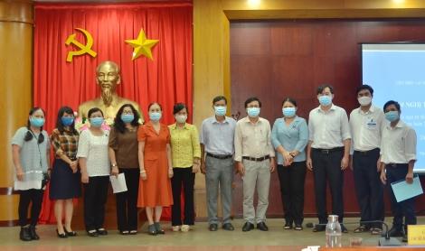 """Tây Ninh tham dự Hội nghị trực tuyến toàn quốc """"Đội ngũ trí thức Khoa học và Công nghệ triển khai thực hiện Nghị quyết Đại hội XIII của Đảng"""""""