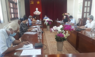 Giải báo chí về xây dựng Đảng tỉnh Tây Ninh năm 2021: Kết thúc nhận tác phẩm dự thi ngày 30.9.2021