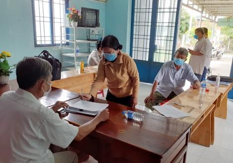 Thị xã Trảng Bàng: Chi hơn 9,5 tỷ đồng hỗ trợ các đối tượng theo Nghị quyết 68 của Chính phủ