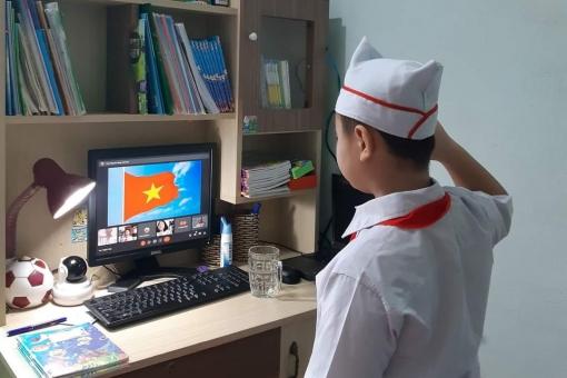 Kiến nghị UBND tỉnh cho phép học sinh tiểu học học tập trung vào tháng 10