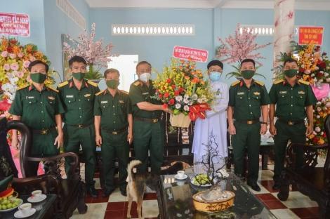 Chúc mừng Hội thánh Cao Đài Toà thánh Tây Ninh nhân dịp Đại lễ Hội yến Diêu Trì Cung