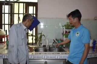 Tây Ninh: 99% hộ dân nông thôn sử dụng nước hợp vệ sinh