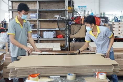 Kỳ 1: Nỗ lực đưa doanh nghiệp trở lại hoạt động, khôi phục sản xuất