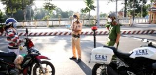 An toàn giao thông:  9 tháng, giảm cả 3 tiêu chí về số vụ, số người chết và bị thương