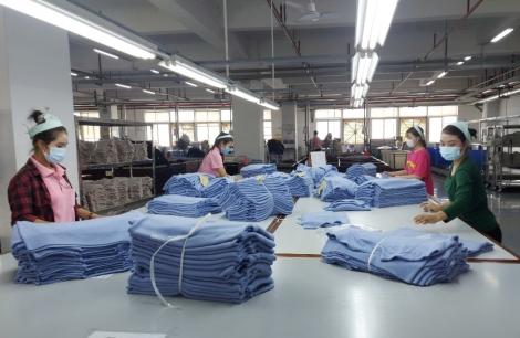 Tháng 9: Chỉ số sản xuất công nghiệp tăng khá