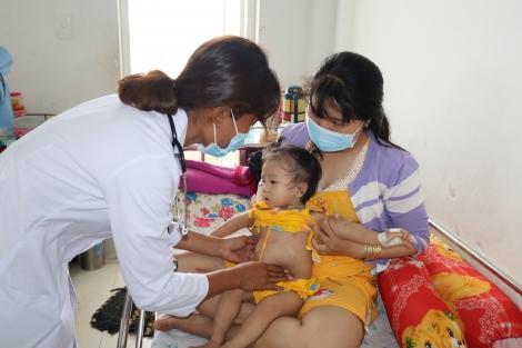 Bệnh viện Đa khoa tỉnh: Tiếp nhận điều trị bệnh nhân không Covid-19 từ ngày 24.9.2021