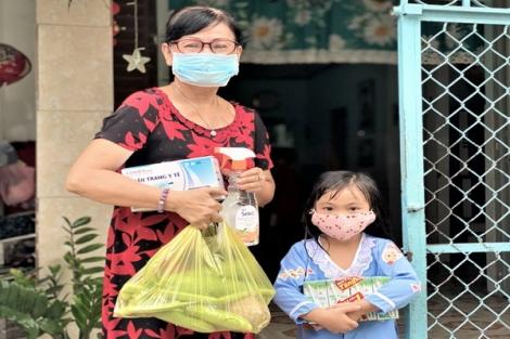 """Tân Biên bảo vệ """"vùng xanh"""", phục hồi kinh tế"""