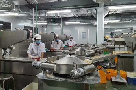 73 doanh nghiệp đăng ký phục hồi sản xuất
