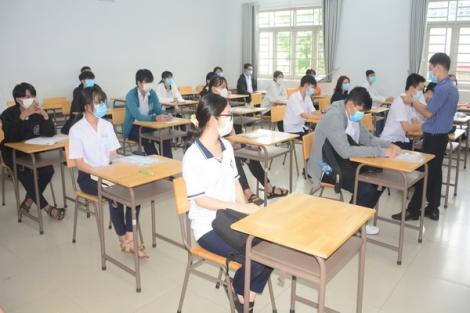 Tây Ninh: Học sinh có thể trở lại trường vào trung tuần tháng 10