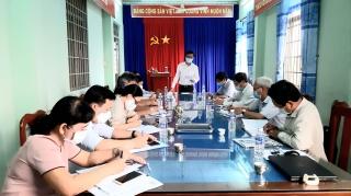 Giám sát chuyên đề việc thực hiện các Dự án giảm nghèo