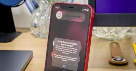 Cách tìm iPhone bị mất ngay cả khi tắt nguồn, khôi phục cài đặt gốc