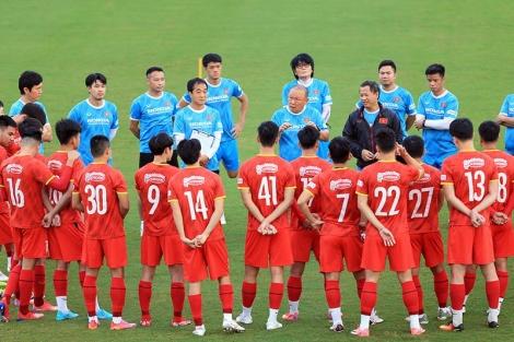"""Đội tuyển Việt Nam không """"thả"""" AFF Cup"""