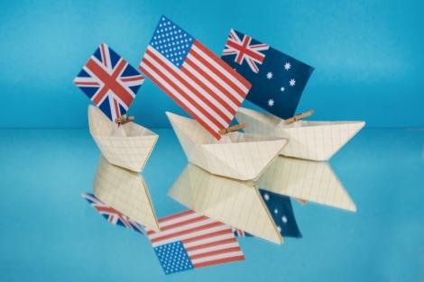 Sau AUKUS, Mỹ sẽ làm gì tiếp theo?