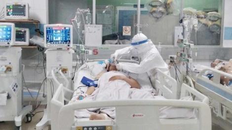 Sáng 28/9: Việt Nam tiếp nhận 2,6 triệu liều vaccine COVID-19 từ Chính phủ Đức; 533.275 ca F0 đã khỏi bệnh