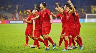 AFF Suzuki Cup 2020 diễn ra tại Singapore từ 5/12/2021 đến 1/1/2022