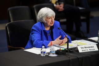 Mỹ có nguy cơ vỡ nợ nếu không giải quyết vấn đề trần nợ công