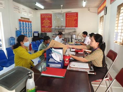 Thành phố Tây Ninh: Tổ chức cuộc thi trực tuyến tìm hiểu về cải cách hành chính, sáng tạo logo cải cách hành chính năm 2021